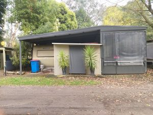 For Sale | Eildon Waters Holiday Park